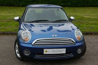 USED 2008 08 MINI HATCH ONE 1.4 ONE 3d 94 BHP GREAT VALUE*** READY TO GO***