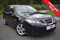 USED 2010 60 SAAB 9-3 1.9 TURBO EDITION TID 5d 150 BHP FANTASTIC SPEC AND COMPREHENSIVE FSH INCLUDING ALL IMPORTANT CAMBELT CHANGE! LOW MILES!