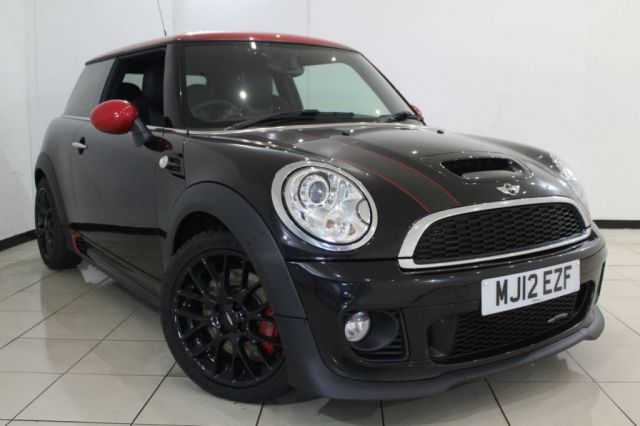 View our 2012 12 MINI HATCH JOHN COOPER WORKS 1.6 JOHN COOPER WORKS 3DR CHILI PACK 211 BHP