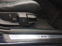USED 2011 11 BMW 5 SERIES 2.0 525D M SPORT 4D AUTO 181BHP