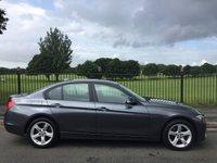 2012 BMW 3 SERIES 2.0 320D SE 4d 184 BHP £10995.00