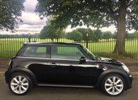 2011 MINI HATCH COOPER 2.0 COOPER D 3d AUTO 110 BHP £7295.00