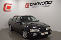 USED 1991 J FORD SIERRA 2.0 SAPPHIRE RS COSWORTH 4X4 *LOW MILES + F.S.H* LOADS OF HISTORY + 2 KEYS