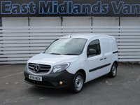 2014 MERCEDES-BENZ CITAN