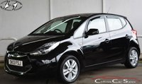 USED 2013 13 HYUNDAI IX20 1.6i ACTIVE 5 DOOR AUTO 123 BHP