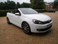 USED 2012 12 VOLKSWAGEN GOLF 1.4 GT TSI 2d 159 BHP Leather And Alcantara Seats. Full History