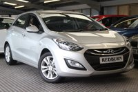 USED 2013 13 HYUNDAI I30 1.4 EDITION 5 DOOR THIS CAR IS A REAL ONE OFF - JUST HOW A CAR SHOULD BE.