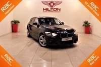 USED 2012 62 BMW 1 SERIES 2.0 116D M SPORT 5d 114 BHP To Apply for a Finance! Simply Fill in the Application below and we will get back to you ASAP