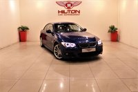 USED 2011 11 BMW 3 SERIES 3.0 325I M SPORT 2d 215 BHP + 1 PREV OWNER + SERVICE HISTORY +  APPROVED DEALER