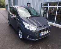USED 2014 14 FORD B-MAX 1.6 ZETEC 5d POWERSHIFT 104 BHP THIS VEHICLE IS AT SITE 2 - TO VIEW CALL US ON 01903 323333