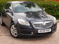 USED 2009 58 VAUXHALL INSIGNIA 2.0 EXCLUSIV CDTI 5d 130 BHP NEED FINANCE ?  POOR CREDIT WE CAN HELP! JUST ASK! CLICK LINK AND APPLY 24/7!! PERFECT FAMILY CAR WITH A HUGE BOOT &50+ MPG IN DAY TO DAY DRIVING!!