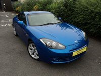 2009 HYUNDAI S-COUPE 1.6 SIII 3d 104 BHP £2988.00
