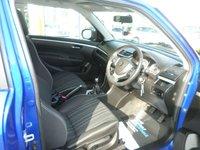 USED 2014 14 SUZUKI SWIFT 1.2 SZ-L 3d 94 BHP JUST ARRIVED CALL 01543 379066