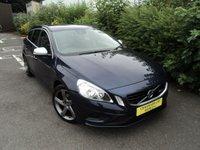 2011 VOLVO V60 1.6 DRIVE R-DESIGN S/S 5d 113 BHP £8488.00