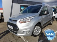 2014 FORD TRANSIT CONNECT 1.6 200 TREND P/V 1d 74 BHP SOLD