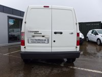 USED 2006 06 FORD TRANSIT CONNECT 1.8 T200 SWB 1d 74 BHP