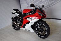 2009 YAMAHA YZF R6 09 £6500.00