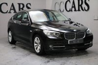 USED 2012 12 BMW 5 SERIES 3.0 530D SE GRAN TURISMO 5d AUTO 242 BHP PAN ROOF SATELLITE NAVIGATION BLUETOOTH