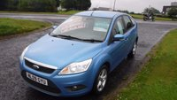 2009 FORD FOCUS 1.6 STYLE TDCI 5d 90 BHP £3995.00