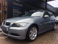 2005 BMW 3 SERIES 2.5 325I SE 4d 215 BHP £4195.00