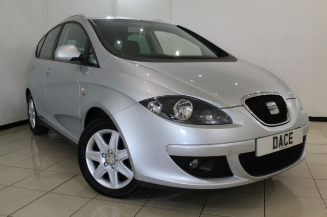 View our 2008 08 SEAT ALTEA XL 2.0 STYLANCE TDI 5DR 138 BHP