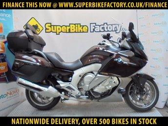2013 63 BMW K1600GTL  £9991.00