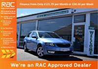 USED 2014 14 SKODA OCTAVIA 1.6 SE TDI CR 5d 104 BHP FINANCE FROM ONLY £121.79pm