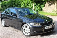 2010 BMW 3 SERIES 2.0 320D SE 4d 181 BHP £6390.00