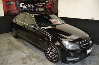View our MERCEDES-BENZ C 350