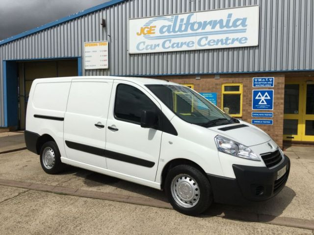 used peugeot vans for sale in kettering, northamptonshire