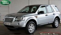 USED 2007 07 LAND ROVER FREELANDER 2.2 TD4 XS 5 DOOR 6-SPEED 159 BHP Finance? No deposit required and decision in minutes.