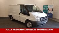 USED 2011 61 FORD TRANSIT 2.2TDCi 260 With Internal Racking  *Drive Away Today* To Reserve This Van Please Call us on 01709 866668