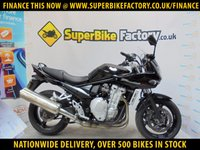USED 2008 08 SUZUKI Bandit 650 SA K8 GOOD & BAD CREDIT ACCEPTED, OVER 500+ BIKES
