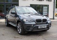 USED 2012 62 BMW X5 3.0 XDRIVE30D SE 5d AUTO 241 BHP