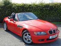USED 1999 G BMW Z3 1.9 Z3 ROADSTER 2d  * FULL HEATED LEATHER INTERIOR *