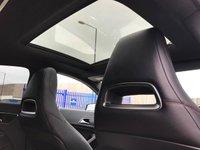USED 2015 15 MERCEDES-BENZ CLA 2.1 CLA220 CDI AMG SPORT 4d AUTO 170 BHP