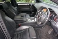 USED 2009 09 AUDI Q7 3.0 TDI QUATTRO S LINE 5d AUTO 240 BHP