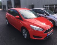 USED 2015 65 FORD FOCUS 1.0 STYLE 100PS ECOBOOST THIS VEHICLE IS AT SITE 2 - TO VIEW CALL US ON 01903 323333