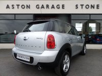 USED 2013 63 MINI COUNTRYMAN 1.6 COOPER D ** FULL MINI SERVICE HISTORY ** ** ONE OWNER * FMSH **