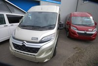 USED 2018 WILDAX SOLARIS WILDAX SOLARIS XL NEW WITH THE EURO 6 ENGINE IN STOCK NOW FOR IMMEDIATE DELIVERY