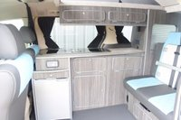 USED 2004 53 TOYOTA ALPHARD Hybrid  - EVERY CONVERTED CAMPERVAN COMES WITH OUR 3 YEAR MECHANICAL AND INTERIOR WARRANTY Superb Conversion on theis very economical Alphard