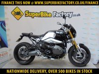 USED 2014 14 BMW R NINE T  GOOD & BAD CREDIT ACCEPTED, OVER 500+ BIKES