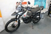 USED 2018 MASH MOTORCYCLES ADVENTURER Adventurer 400cc GT Pack A Fantastic machine ready for anything at a great price.