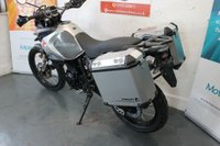 USED 1970 MASH MOTORCYCLES ADVENTURER Adventurer 400cc GT Pack A Fantastic machine ready for anything at a great price.