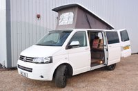 USED 2012 12 VOLKSWAGEN TRANSPORTER VW 2.0 T28 TDI  - EVERY CONVERTED CAMPERVAN COMES WITH OUR 3 YEAR MECHANICAL AND INTERIOR WARRANTY