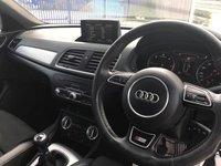 USED 2014 63 AUDI Q3 2.0 TDI S LINE 5d 138 BHP