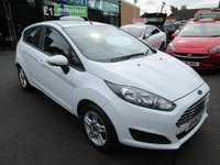 USED 2014 14 FORD FIESTA 1.2 STYLE 5d 81 BHP JUST ARRIVED TEST DRIVE TODAY