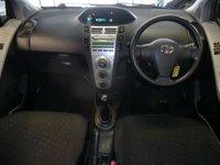 USED 2006 06 TOYOTA YARIS 1.0 T2 VVT-I 5d 69 BHP