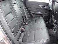 USED 2015 65 JAGUAR XF 3.0 V6 S 4d AUTO 296 BHP