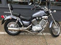USED 1992 YAMAHA XV 535cc XV535 Virago Cruiser Rare Bike in Great Condition
